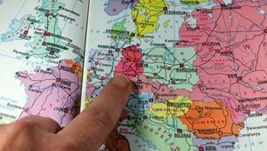 Izzasztó földrajzi teszt: lássuk, mennyire mennek a vaktérképes feladatok