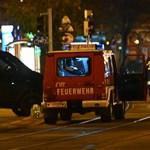 Szlovákiában fegyverkezhetett fel a bécsi támadó