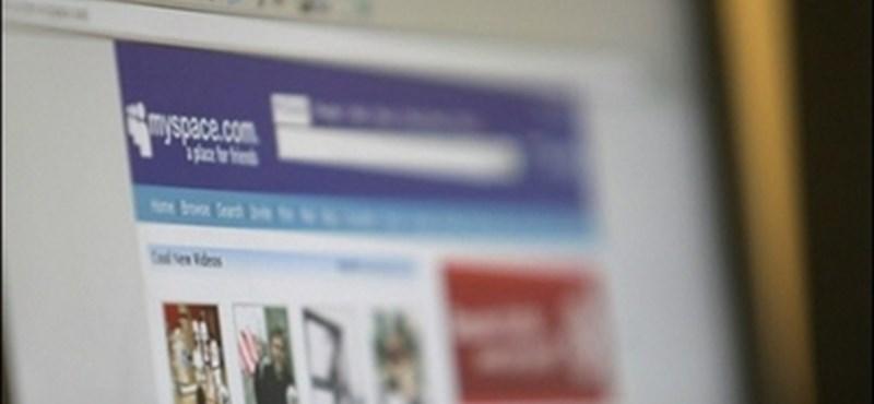 Itt megtalálja őket: 490 000 zeneszámot mentettek meg a letörölt MySpace-ről