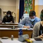 Az érettségi felkészítés elvárás, jelenleg mégis pluszmunka a tanároknak