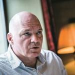 Péterfy Gergely: rossz most ebben az országban élni