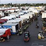 Négy tonna zöldséget vont ki a forgalomból a Nébih a piacok ellenőrzése után