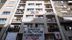 Mindenképpen bíróság elé kerül a Színház-és Filmművészeti Egyetem készülő sztrájkja