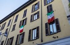 Még legalább három hétig tart a kijárási korlátozás Olaszországban
