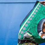 Dél-Afrikában a messiásként várt elnökkel is maradt a káosz