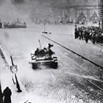 Elképesztő dolgokat gondolnak 1956-ról az oroszok