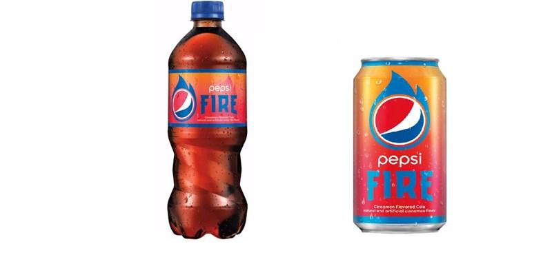 A Pepsi megint mellényúlt: nem jött be a fahéjas kóla