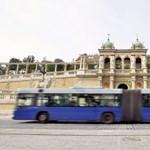Tarlós: A kormány a saját idejét húzza a buszbeszerzés ügyében