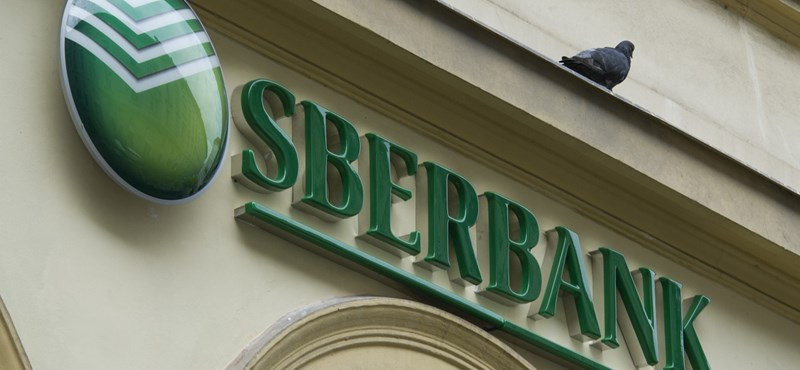 A Sberbank 60 millió ügyfelének adatait lophatták el