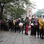 A WHO szerint Vietnamban valamit jól csináltak: hivatalosan senki sem halt bele a koronavírus-fertőzésbe