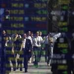Továbbra is az euróövezeti válság mozgatja az ázsiai tőzsdeindexeket