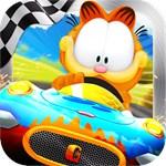 Versenyezzen Garfield és barátai autóival