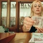 Arcfelismerő hazugságvizsgálóval szorongatnák meg ügyfeleiket a bankok