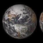 A NASA Föld-szelfijét 36 ezer ember dobta össze - fotó