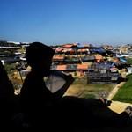 Ehhez hasonló, felfoghatatlan méretű menekülttábort még senki nem látott