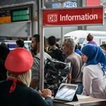 """""""Emberek, nem számok"""" - profin szervezi München a menekültek fogadását"""