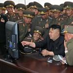 Visszaüthet az észak-koreai diktátor Délen túltolt cukiságkampánya