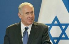 Rövid időn belül Izraelhez csatolná Ciszjordánia egyes részeit Netanjanu
