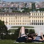 Még májusban kinyithatnak a szállodák Ausztriában