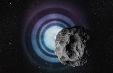 Potenciálisan veszélyes aszteroidát észleltek dél-koreai csillagászok