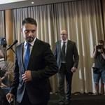 Először Toroczkai venne elégtételt Vonán, több lemondás lehet a Jobbikban