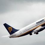 Katasztrófával végződhetett volna a ragasztott Ryanair-gép útja