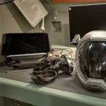 Itt az első előzetes a Budapesten forgatott Mars-sorozathoz