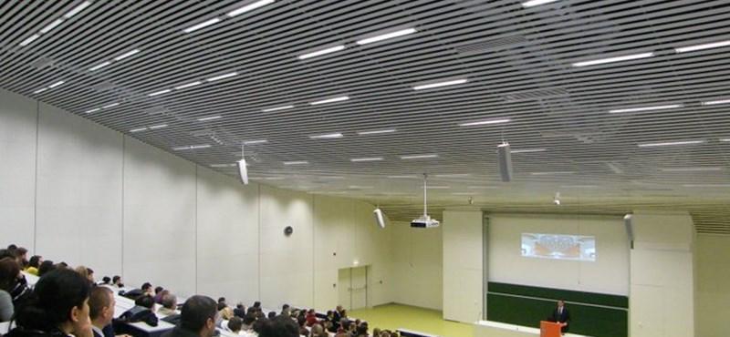40 oktató hagyja el a BME Gazdaság- és Társadalomtudományi Karát szeptembertől