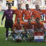FIFA-világranglista: letaszították a trónról a világbajnok spanyolokat