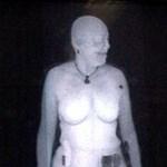 Lecserélik a meztelenre vetkőztető reptéri testszkennereket