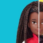 Jönnek a gendersemleges Barbie-babák