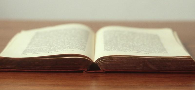 Irodalmi teszt vasárnap estére: ki a szerző?