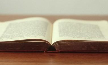 100 éve született: ingyen kapnak Mészöly-kötetet a diákok