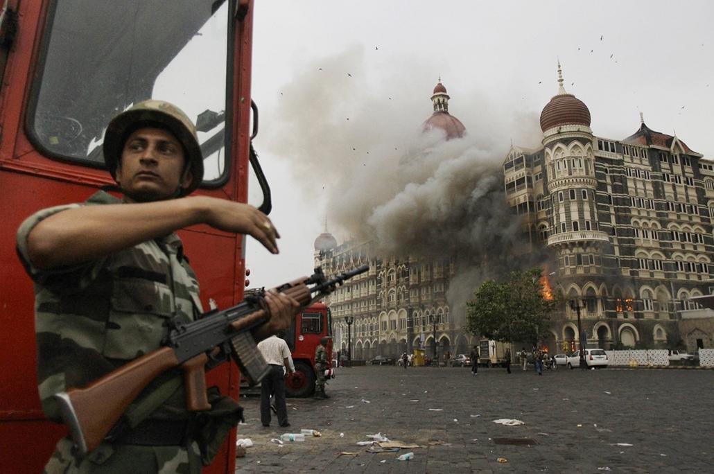 tíz év háború a terror ellen - nagyítás