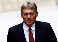 A Kreml szóvivője nem létező fekete macskáról beszélt a Mueller-jelentés után