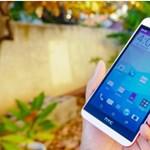 Újabb okostelefon érkezik, itt a HTC meghívója
