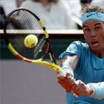 Elképesztő, amit Rafael Nadal művelt a Roland Garroson