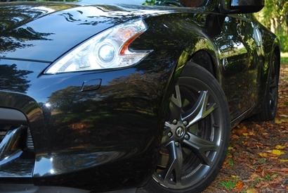 Autó  Nissan 370Z teszt  kutyaharapást szőrével - HVG.hu a10cd52a75