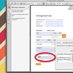 Így hozhatunk létre digitális aláírást PDF dokumentumokhoz