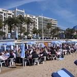 Luxus yachtok, luxus nők: magyar milliárdosok Cannes-ban