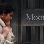 A Moody's felminősítette a magyar bankrendszert