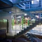 Európai színvonalú lett az irodaház Mosonmagyaróváron