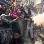Büntetlenül üldözik a muszlimokat a világ legnagyobb demokráciájában