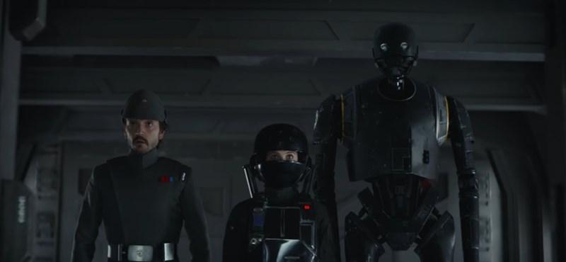 Napokon belül itthon is lehet jegyet venni a Star Wars új epizódjára
