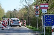 Szijjártó bejelentette: nyílik az osztrák határ