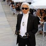 A divatdiktátor Lagerfeld is engedett luxus lakásának árából