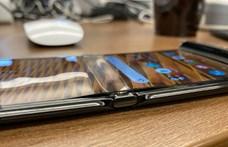 Valami hibádzik a Motorola Razrrel (is)?