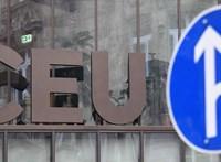 Hiába végzett Ungár Péter a CEU-n, az egyetem nem kaphat felmentést a szabályok alól – üzente az államtitkár