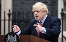 Bloomberg: A brit kormány kész feladni a Brexit-megállapodást sértő törvényt