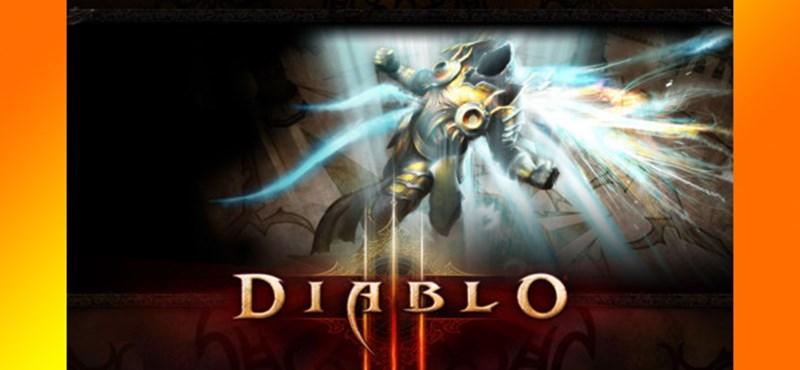 Diablo 3 - további negyedmillió tesztelő